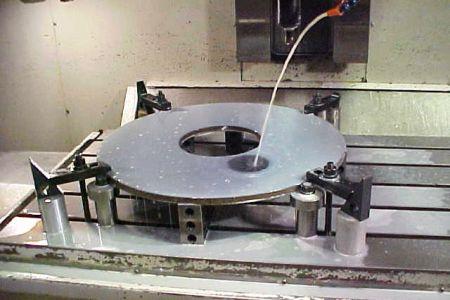 CNC Machining Fuel Conditioner Center Plates.JPG